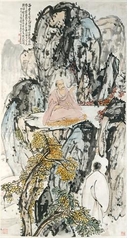 Zen Sickness, by Zen Master Hakuin – Buddhism now