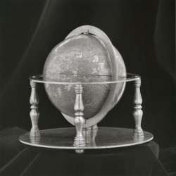 Globe with stand. digitalcollections.nypl.org