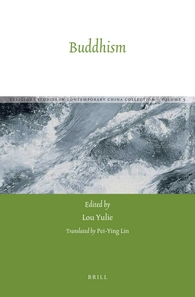 Buddhism cover