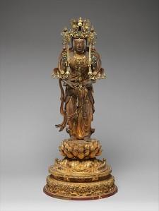 Bodhisattva Kannon