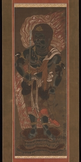Fudō Myōō Japan © The Metropolitan Museum of Art