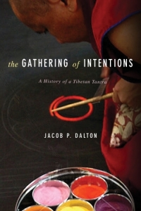 The Gathering of Intentions, cover.
