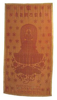 Shadakshari Lokeshvara is the bodhisattva of compassion (Avalokiteshvara)