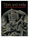 Cover of Tibet and India @ Metropolitan Museum of Art