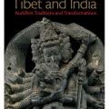 Cover of Tibet and India @ Metropolitan Museum of Art