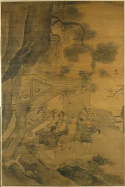 Zhang Lu (Chinese, ca. 1490–ca. 1563)