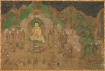 Life of the Buddha- King Bimbisara's Conversion DP245467