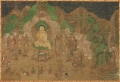 Life of the Buddha- King Bimbisara's Conversion DP245467