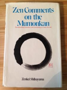 Mumonkan Cover