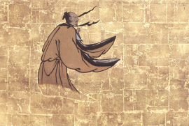 Ryoanji Temple 1