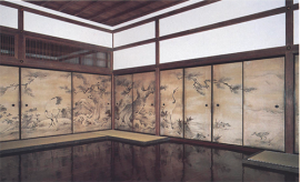 Ryoanji Temple 2