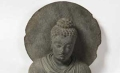 Ganharan Meditating Buddha © V&A