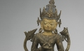 Vajrasattva, Tibet, 13th century © Rubin Museum of Art