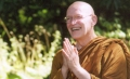 Ajahn Sumedho at BPG Summer School.