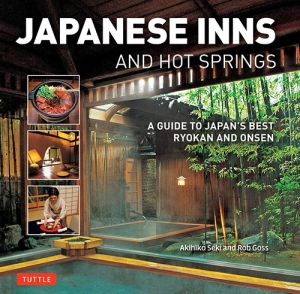 Japanese Inns Cover