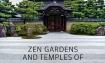 Zen Gardens Temples Cover.