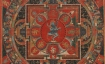 Hevajra Mandala, Tibet, 15th century © The Metropolitan Museum of Art