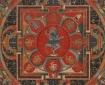 Hevajra Mandala, Tibet, 15th century © The Metropolitan Museum of Art