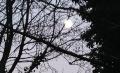 Moon over Totnes © RSR