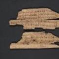 Gandhara Scroll