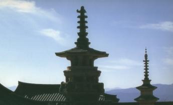 Stupa-Bulguk-Sa-Kyongju-Kyo