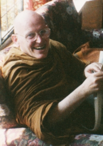 Another good talk by Ajahn Sumedho
